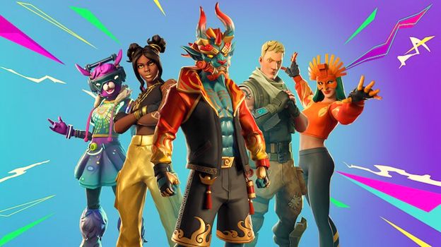 Fortnite is now available on Google Play