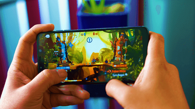 Google came up with how to improve the games on Android smartphones