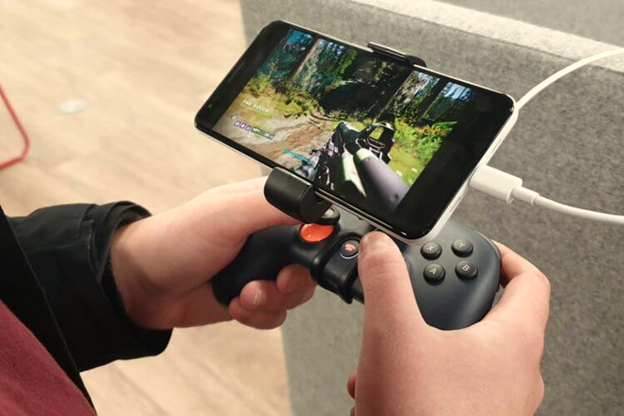 Samsung, Razer and Asus smartphones now support Google Stadia