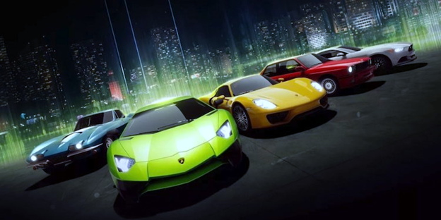 Forza Street and 5 more of the best new Android games