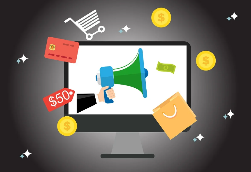 Electronic Commerce: How it has changed over time