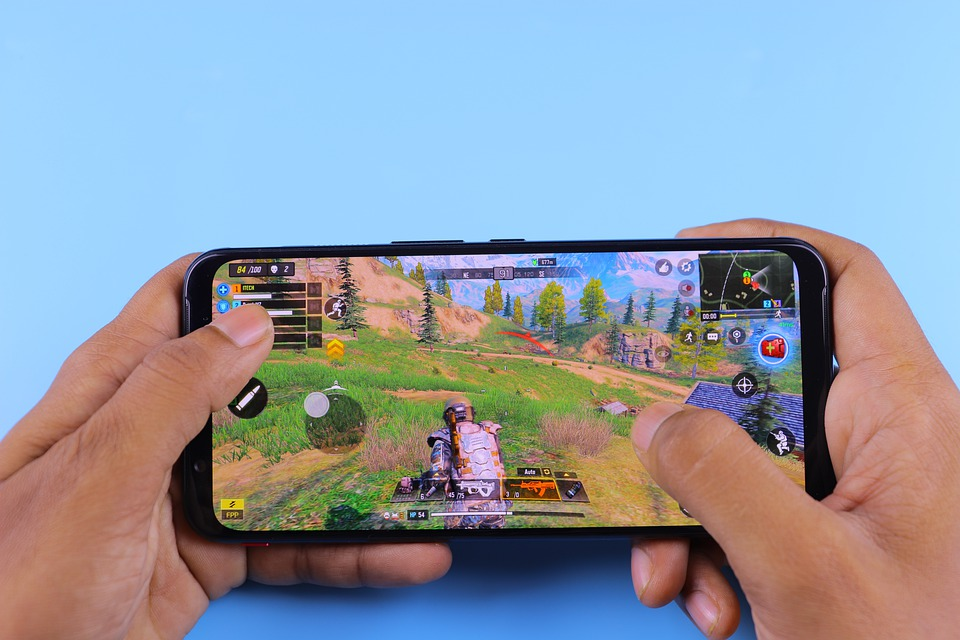 Why The Android Game So Popular Today?