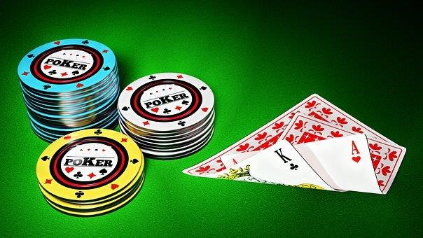 Five Benefits That You Can Enjoy by Playing Poker