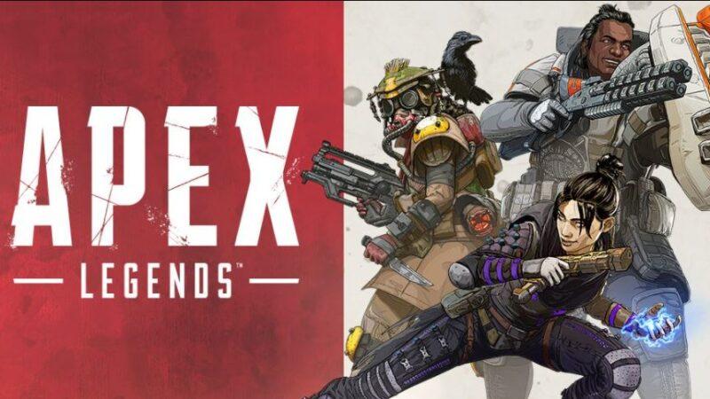 Apex Legends Guide For Beginner