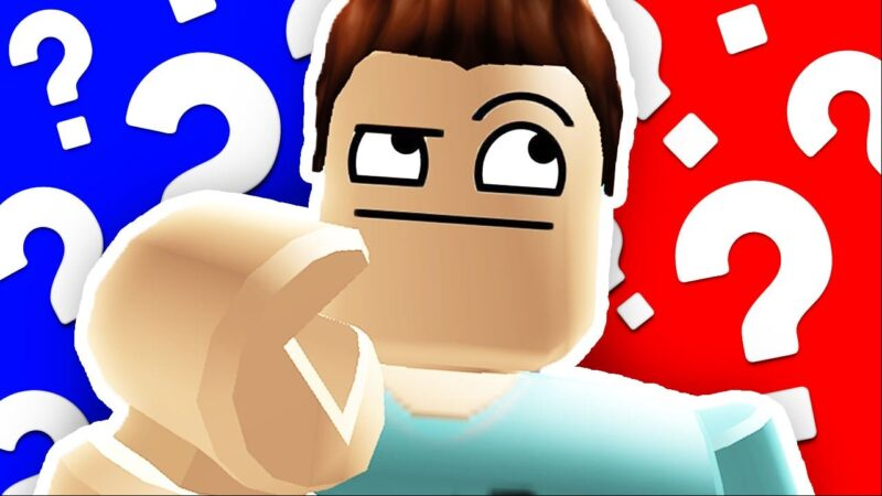 Frequently Asked Questions on Roblox Beginners